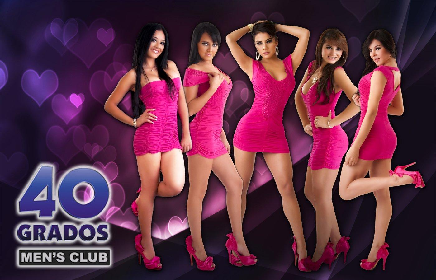 latinas prostitutas prostitutas despedida de soltero