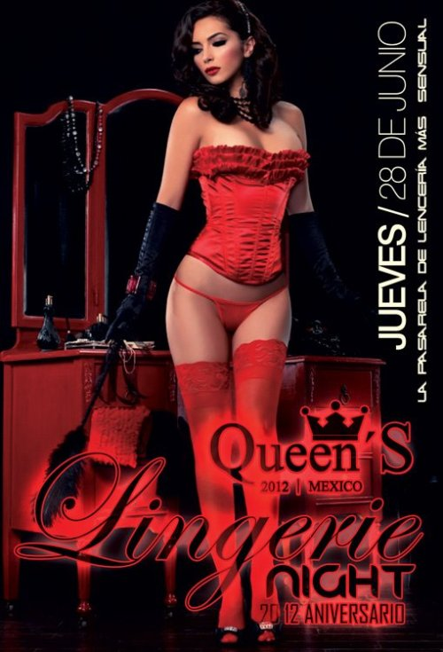 lingerie night club queens guia de tables